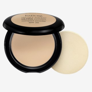 Velvet Touch Ultra Cover Compact Powder SPF 20 61 Neutral Ivory