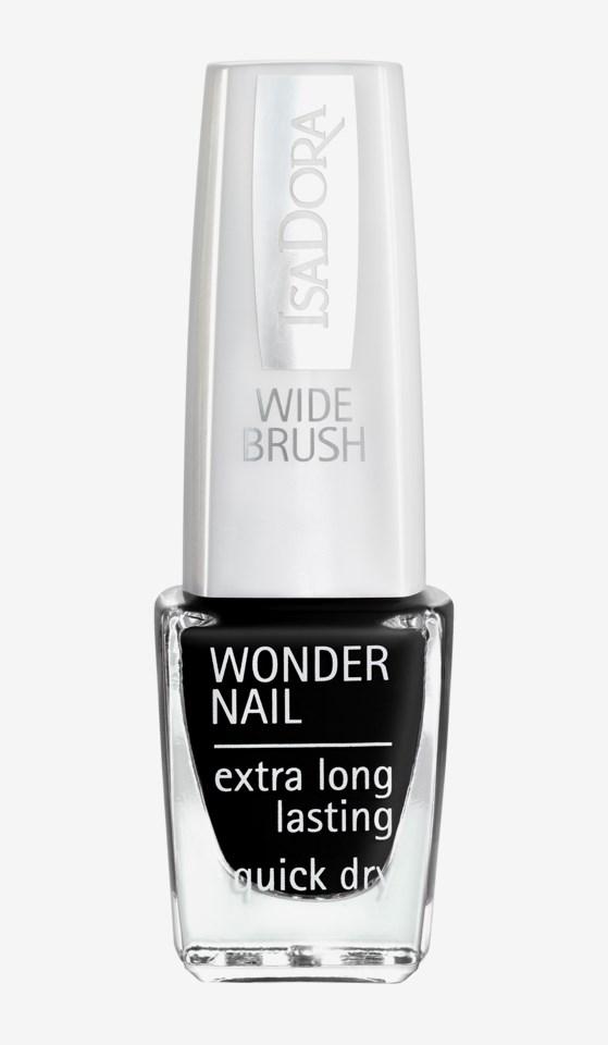 Wonder Nail 191 Gothic Black