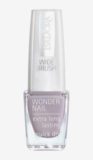 Wonder Nail 584 Graphic Grey