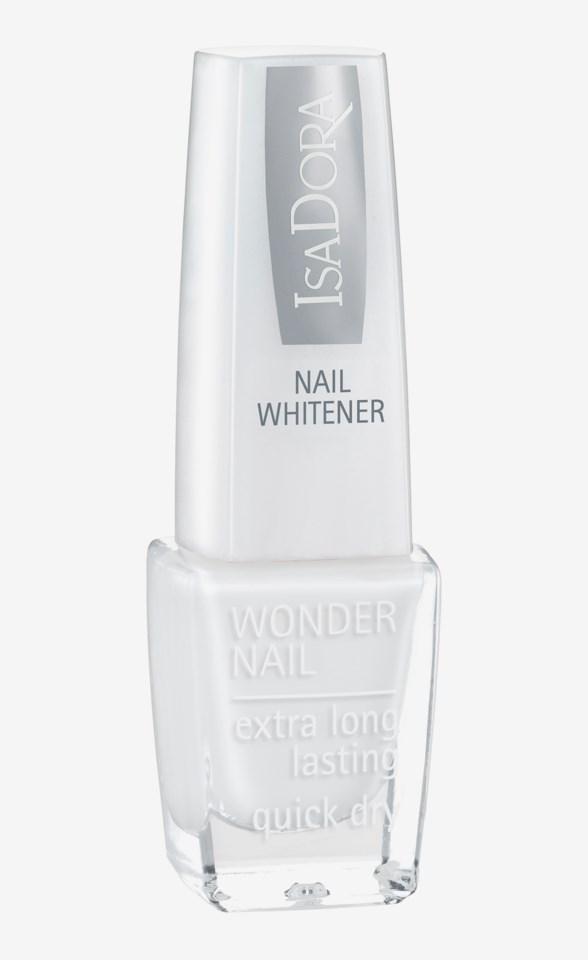 Wonder Nail Wide Brush 604 Nail Whitener