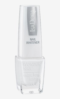 Wonder Nail Wide Brush 604 Nail Whitener