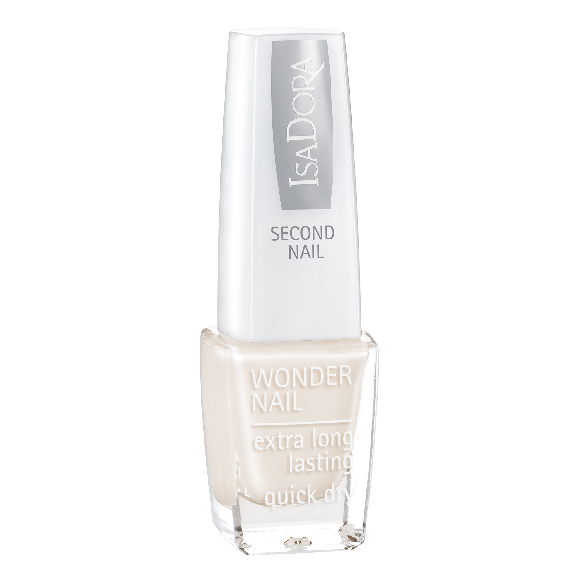 Second Nail Beige