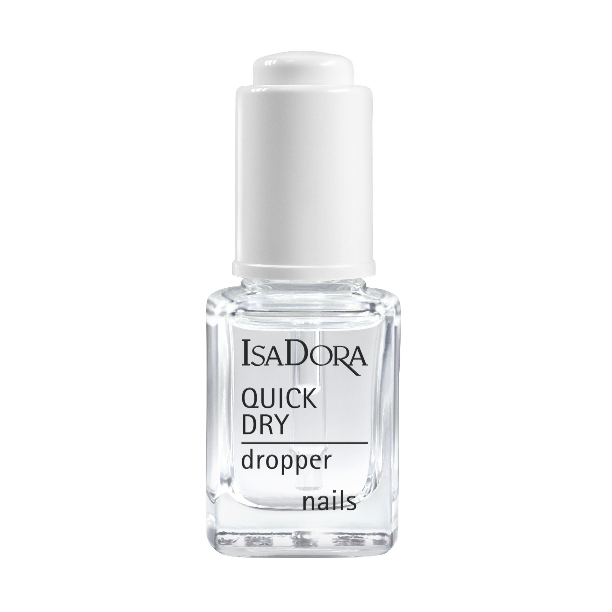 Quick Dry Dropper