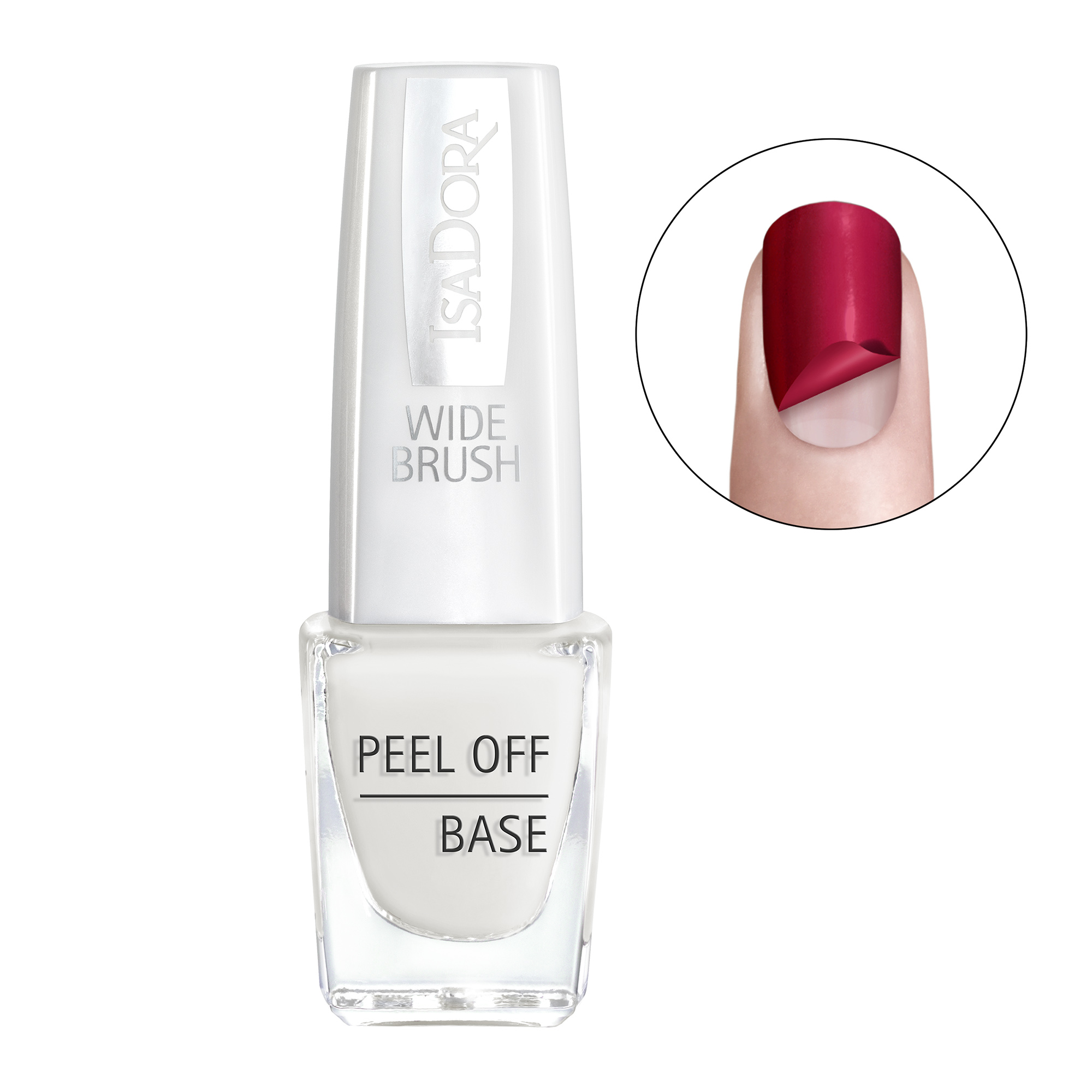 Peel Off Base