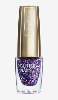Glitter Nails 926 Space Sparkles