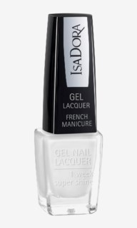 Gel Nail Lacquer 216 French Tip