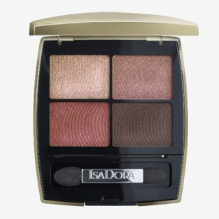 Quartet Eye shadow 81 Goldem Moments
