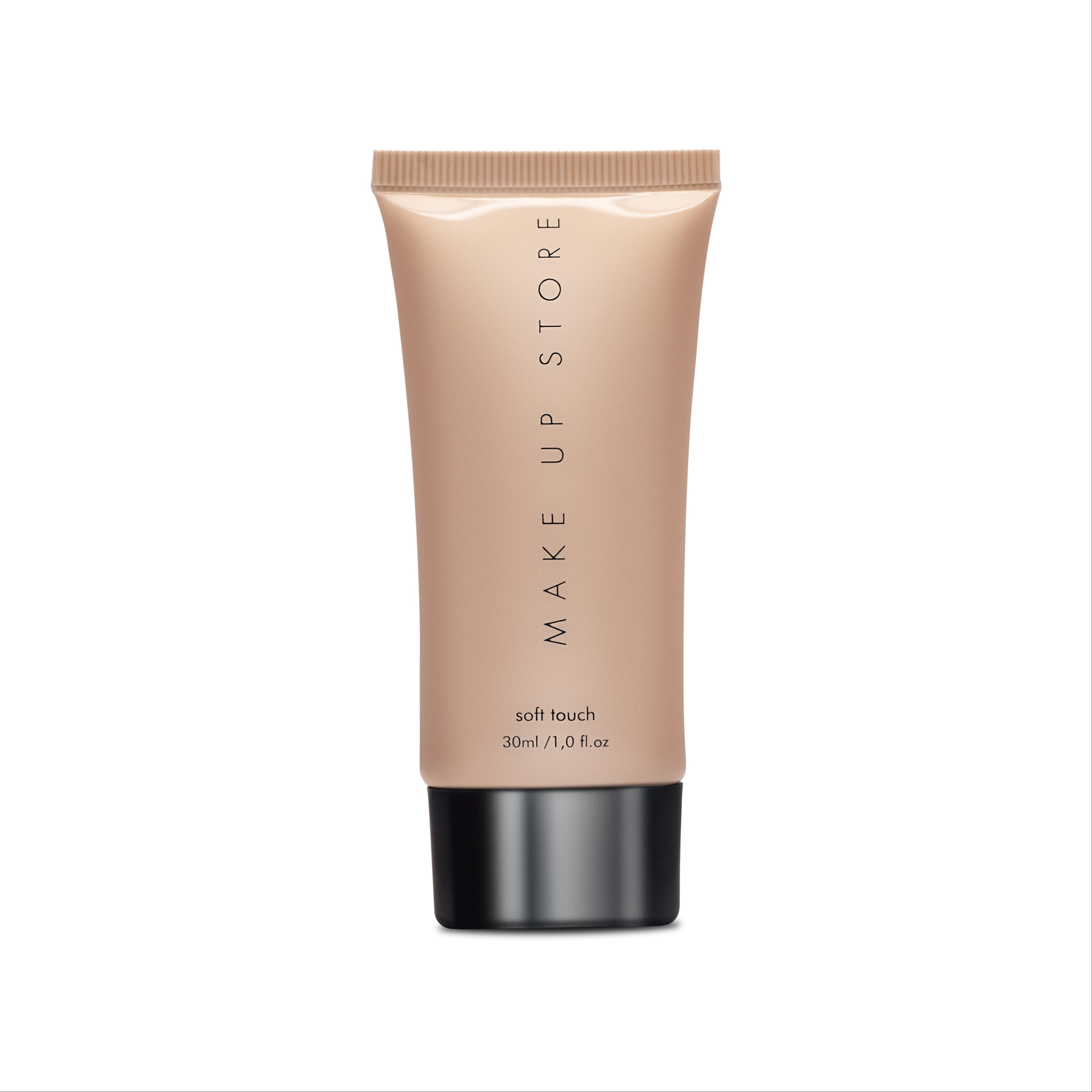 Soft Touch Foundation Cream