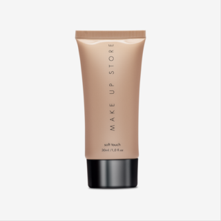 Soft Touch Foundation Cream