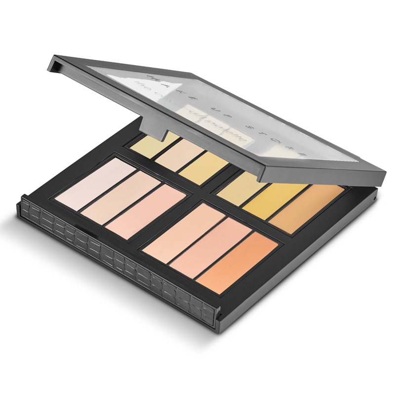 The Cover All Palette Light