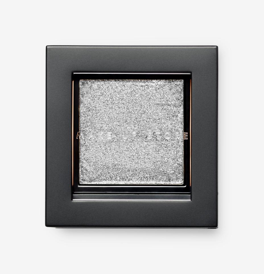 Diamond Shadow Eyeshadow Silver Sparkle