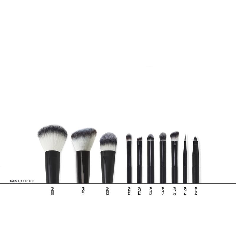 Brush set 10st