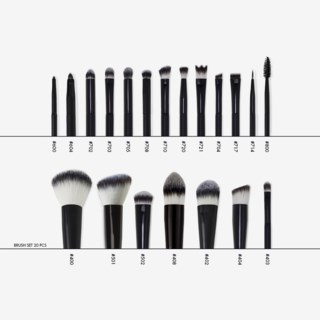 Brush Set 20st