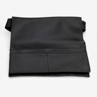 Brush Waist Bag