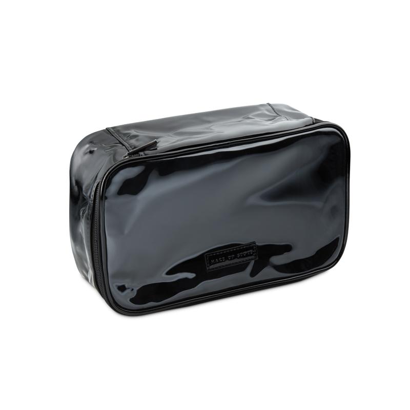 Bag Beauty Black glaze