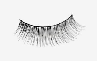 Eyelash Lady