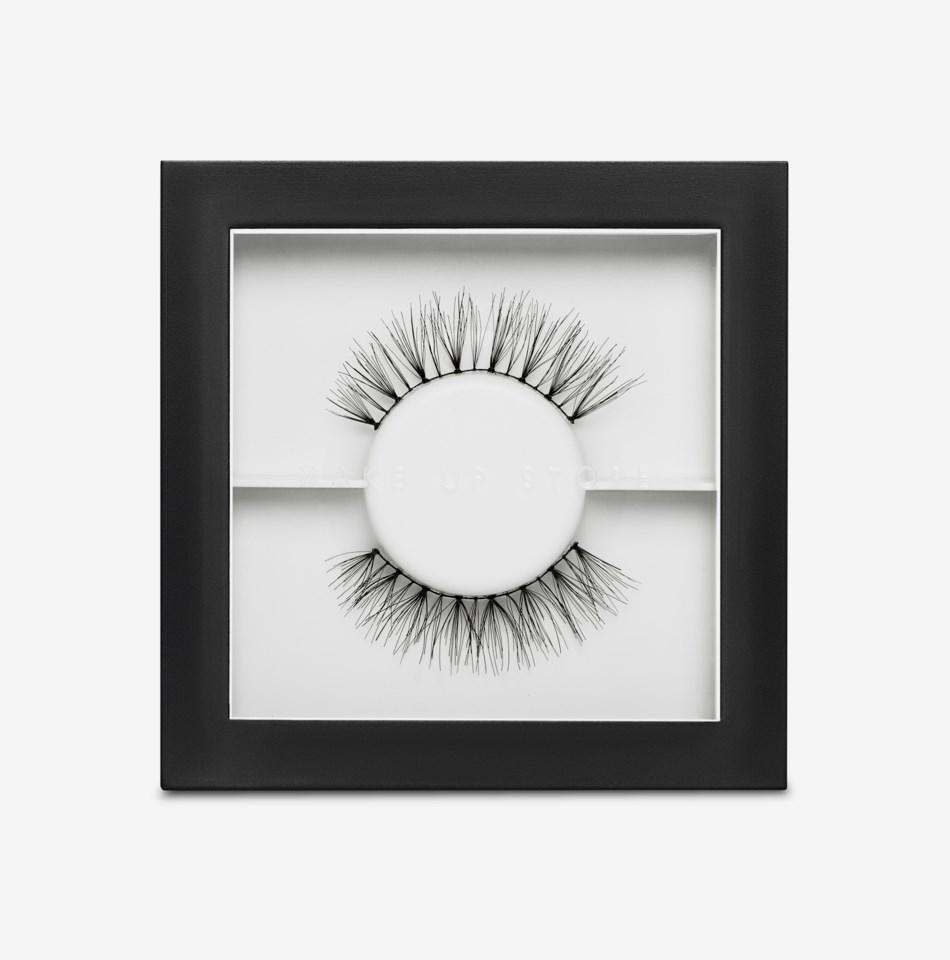 Eyelash Stylish