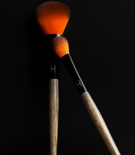 Basic Kit Makeup Brushes