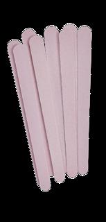 Nail Files Pink