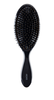 Glow Brush Black