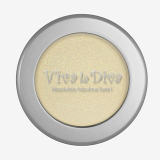 Single Eyeshadow 320 Gold White