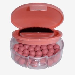 Blushing Pearls