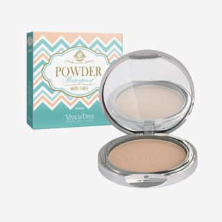 Waterproof Powder no.1 Nirvana