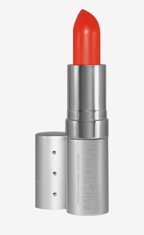 Lipstick no. 85 Cream Coral