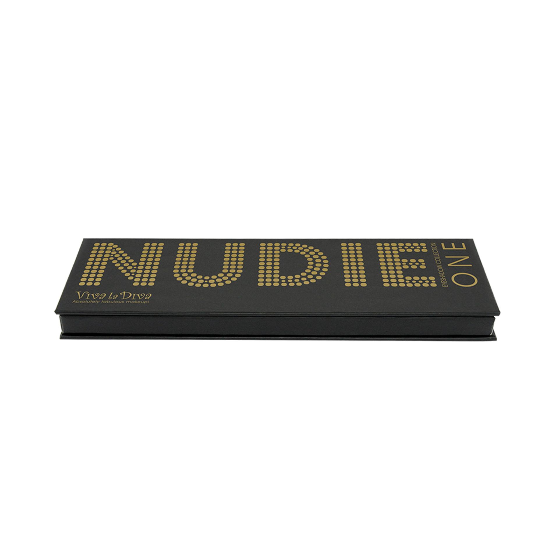 Nudie One Eyeshadows