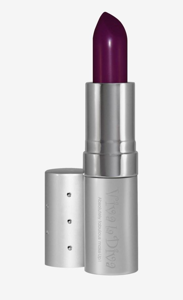 Lipstick no. 119 Super Nova