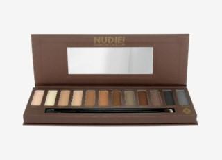 Nudie Two Eyeshadows