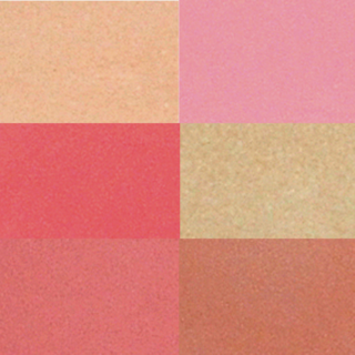 Dream Cheek Blush Palette Dream Cheek