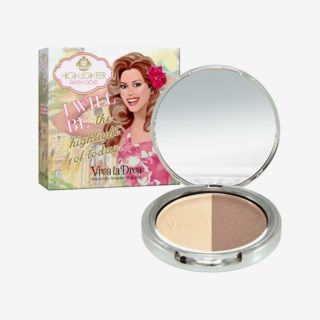 Duo Highlighter Warm Gold