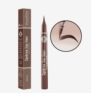 Eyebrow Fine Liner Pen Solo