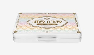Under Cover Correct & Contour - Concealer/Contouring Kit