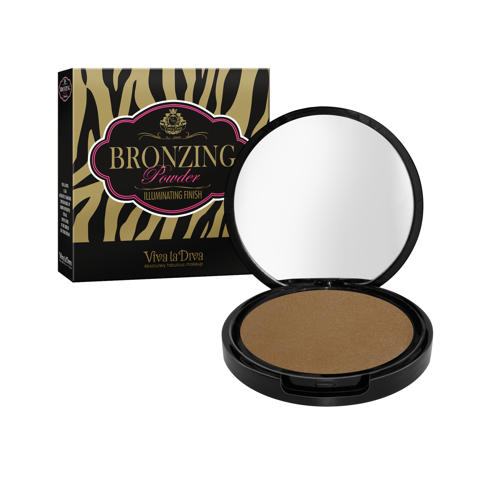 Illuminating Bronzing Powder 10 Illuminating