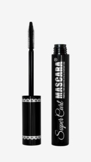 Super Curl Mascara Black