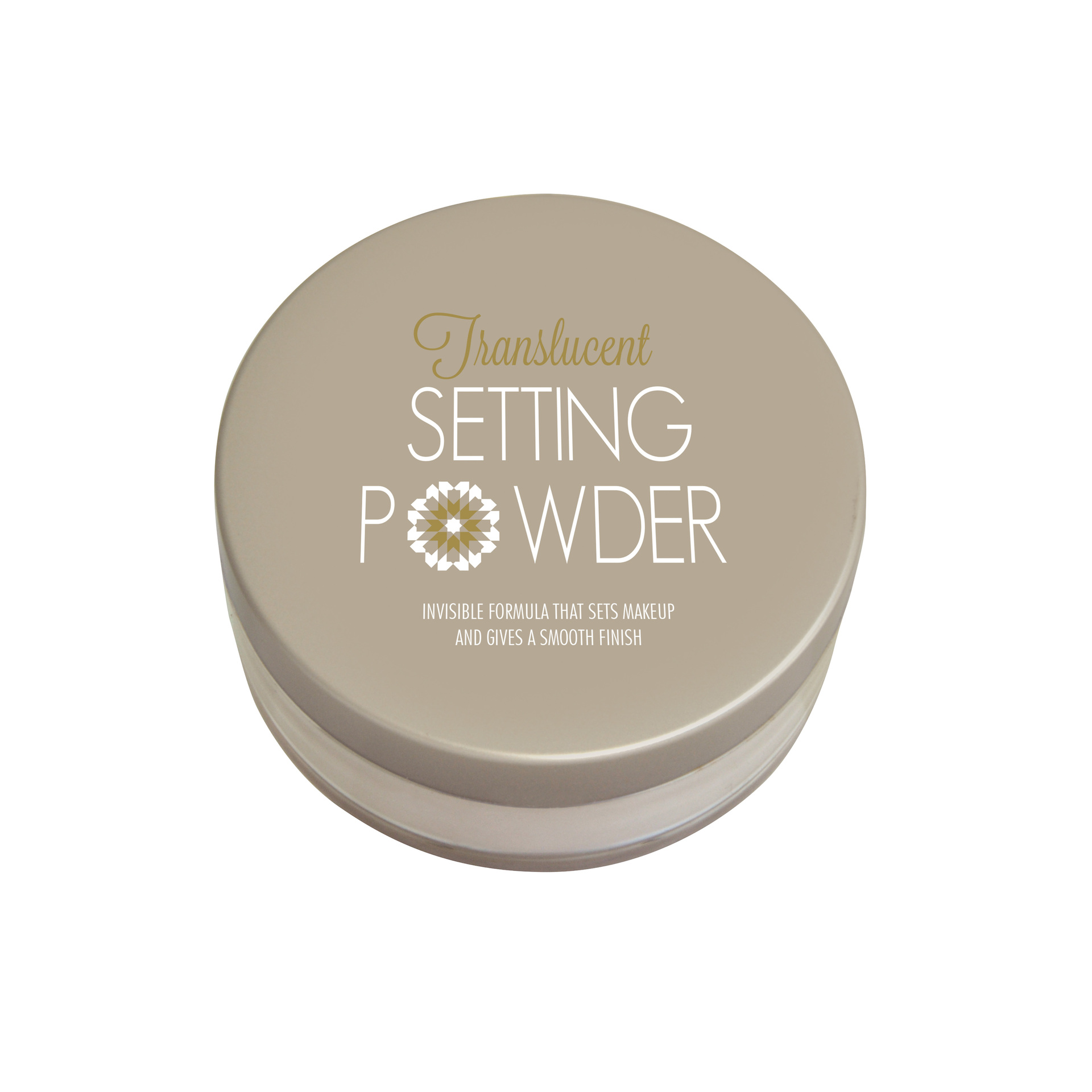Translucent Setting Powder 11 Light Yellow