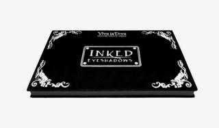 Inked Eyeshadows Matte & Highpearl
