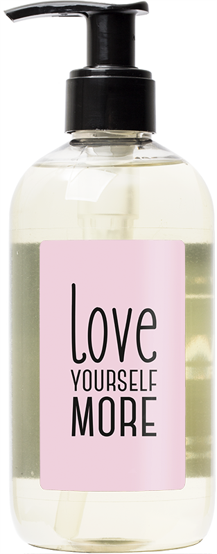 Love yourself more Liqiud Soap 300 ml
