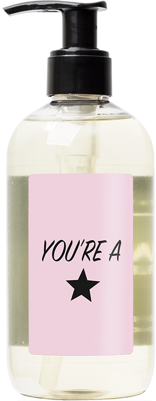 You are a star 300ml