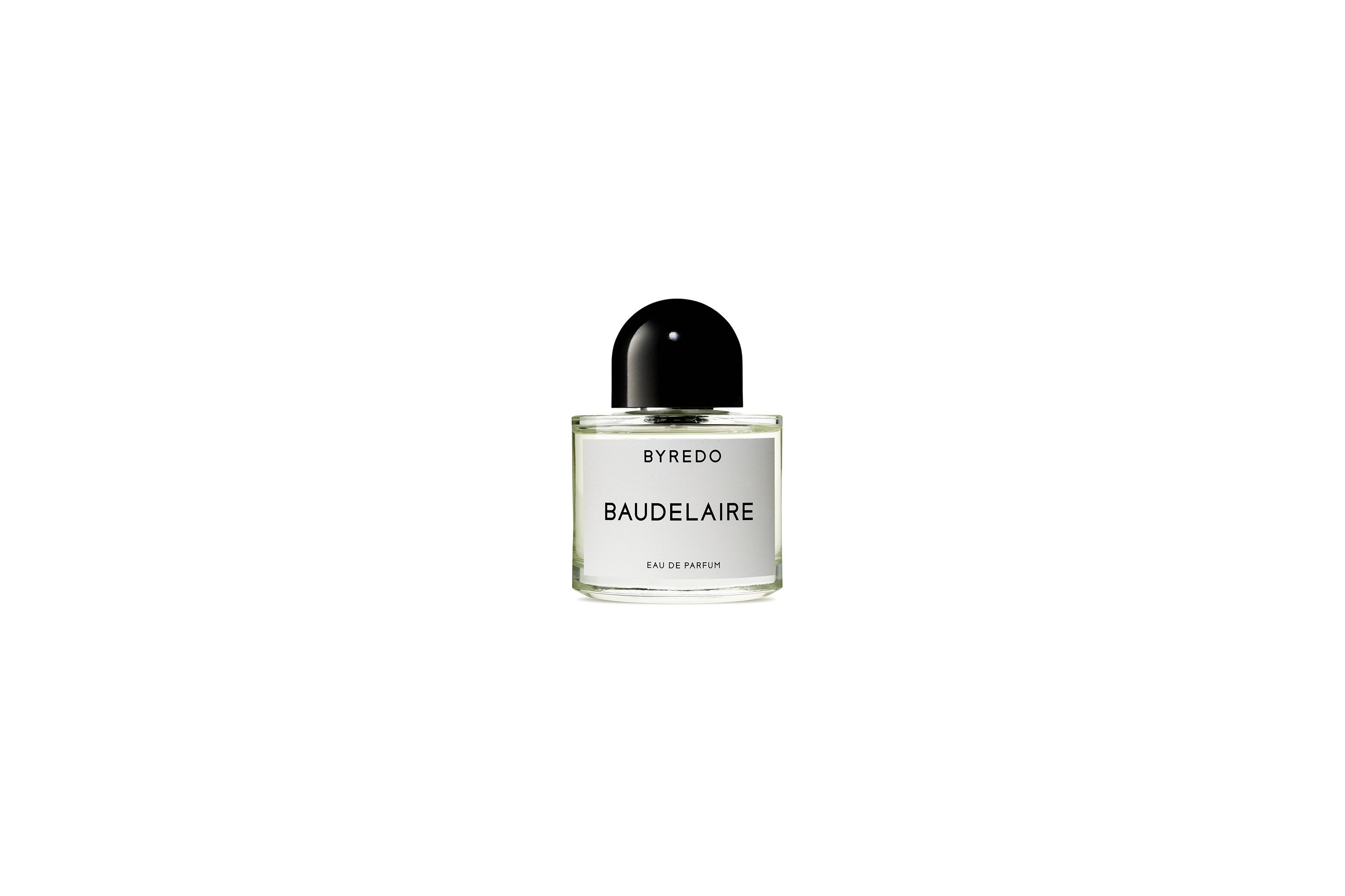 Baudelaire Eau de Parfum 50ml