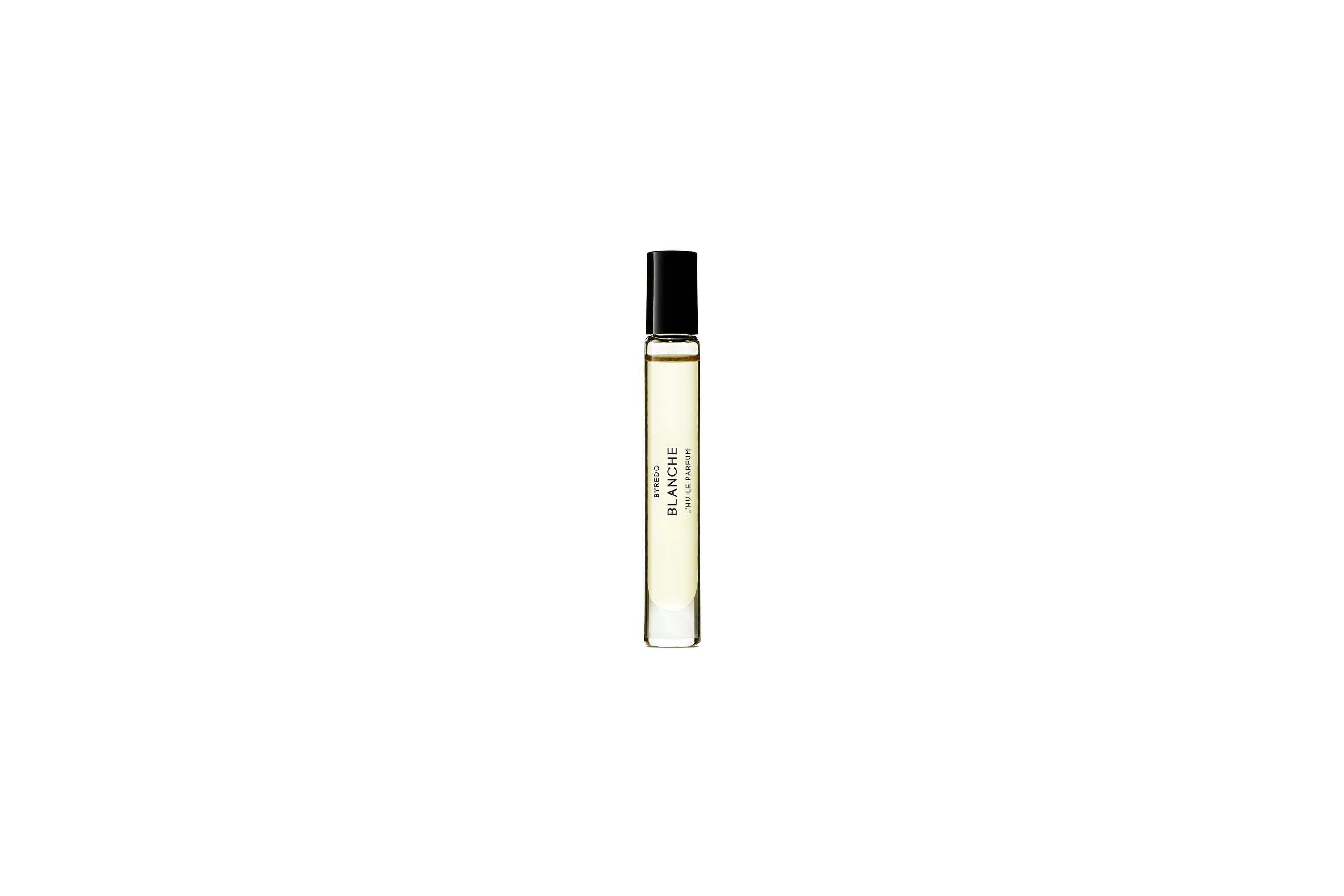 Blanche Perfume Oil Roll-On 7,5 ml