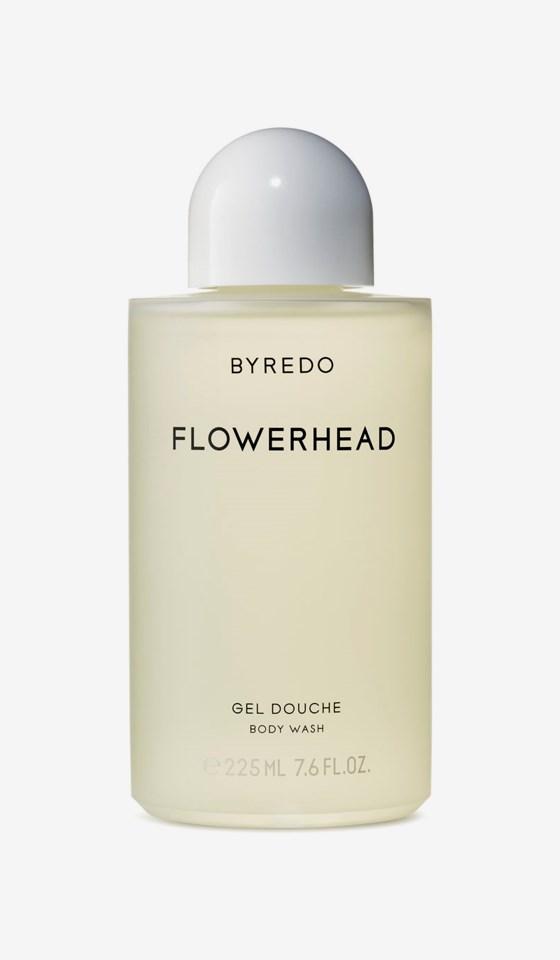 Flowerhead Body Wash 225ml