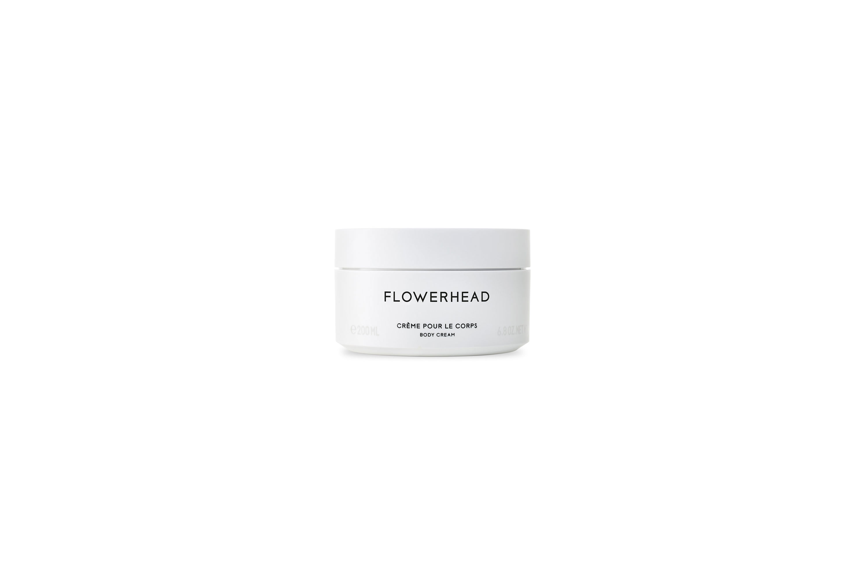 Flowerhead Body Cream