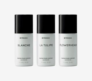 Triplé Gagnant Fleurs Hair Perfume 3x30ml