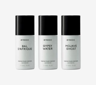 Triplé Gagnat Bois Hair Perfume 3x30ml