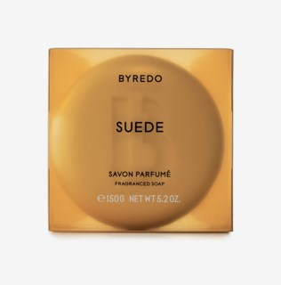 Suede Fragranced Soap 150 g