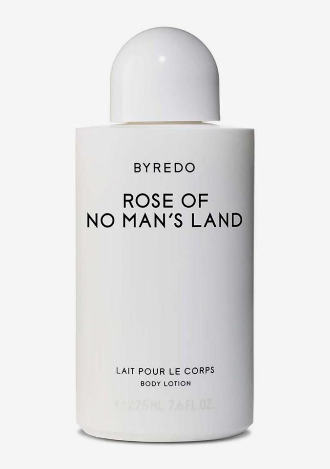 Rose Of No Man's Land Body Lotion 225ml
