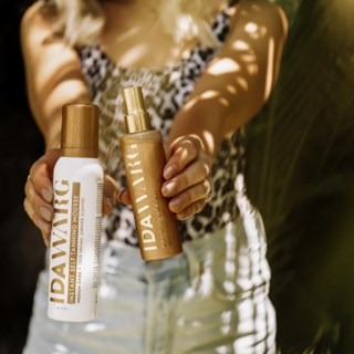 Instant Self-Tanning Mousse 150 ml